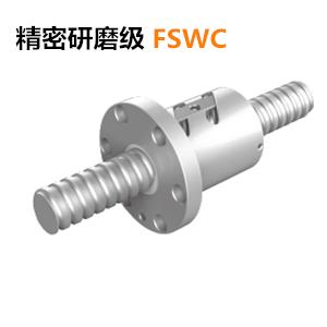 PMI滚珠丝杆FSWC系列