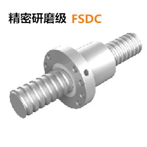 PMI滚珠丝杆FSDC系列