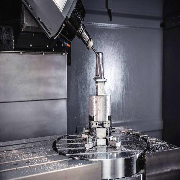 机械加工生产的情况