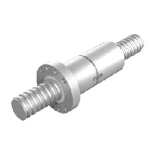 PMI银泰双螺母滚珠丝杆FDDC28-6T5