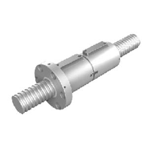 高导程PMI银泰双螺母滚珠丝杆R20-10-FDVE